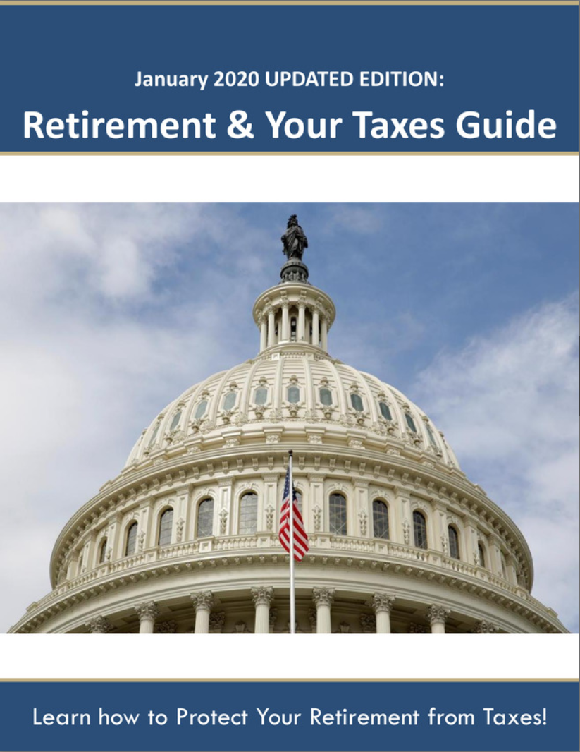 Retirement Your Taxes Guide